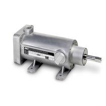 Encoder rotativo incrementale / ottico / ad albero pieno / antideflagrante