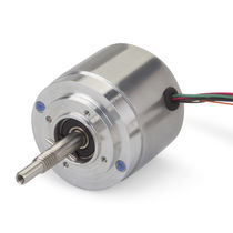 Motore DC / brushless / a magneti permanenti / cilindrico