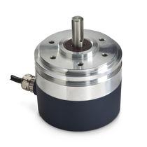 Encoder rotativo assoluto / ottico / ad albero pieno / per uso prolungato