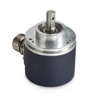 Encoder rotativo assoluto / ottico / CANopen / ad albero cavo