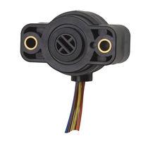 Sensore di posizione angolare / senza contatto / ad effetto Hall / analogico