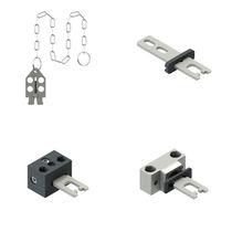 Attuatore lineare / elettrico / di sicurezza