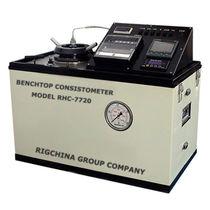 Consistometro per applicazioni ad alta pressione / per alta temperatura / da banco