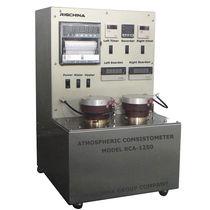 Consistometro con videoregistratore / atmosferico
