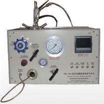 Analizzatore di cemento / di pressione / da integrare / in tempo reale