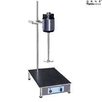 Mescolatore liquido/solido / da laboratorio / in acciaio inossidabile / ad elevata azione di taglio
