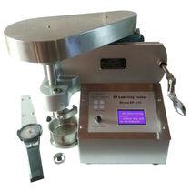 Tester lubrificazione / estrema pressione / per tubi