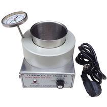 Riscaldatore a circolazione / per liquidi / con coppetta in acciaio inossidabile / elettrico