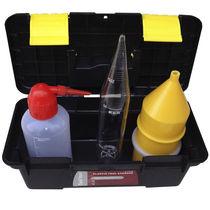 Kit di test del contenuto di sabbia / per fango di perforazione