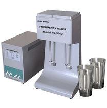 Mescolatore ad alta velocità / dinamico / discontinuo / da laboratorio