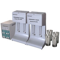 Mescolatore da laboratorio / discontinuo / ad alta velocità