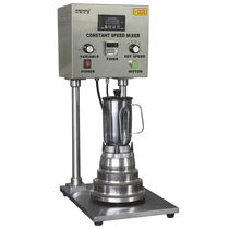 Mescolatore per liquidi / da laboratorio / a velocità costante