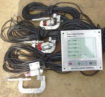 Contatore di battiti di pompa / digitale / elettronico / in acciaio inossidabile