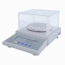 Bilancia contapezzi / digitale / con vassoio in acciaio inossidabile