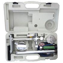 Filtro-pressa per fango / per laboratorio