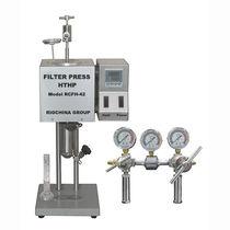 Filtro-pressa automatica / per fango / per laboratorio / HTHP