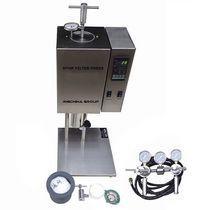 Filtro-pressa automatica / per laboratorio / HTHP / senza operatore