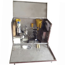 Kit di test per fango di perforazione / da laboratorio