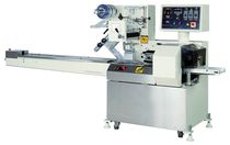 Insaccatrice flow-pack / HFFS / automatica / per solido