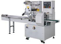 Insaccatrice flow-pack / HFFS / automatica / per prodotti alimentari