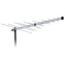 Antenna UHF / VHF / a larga banda / a log periodico