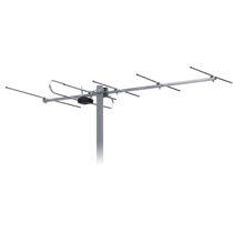 Antenna VHF / Yagi / direzionale / per esterni