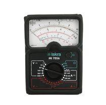 Multimetro analogico / portatile / 600 V / 3 A