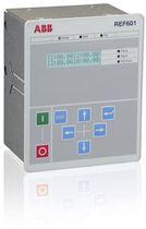 Relè di protezione di frequenza / per montaggio su pannello / digitale / programmabile
