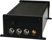 Sintetizzatore microonde / di frequenza