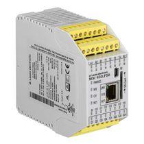 Relè di sicurezza / modulare / programmabile