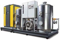 Essiccatore per aria compressa a refrigerazione / ad adsorbimento