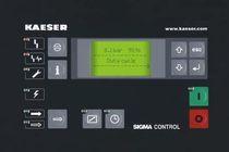 Controllore per compressori