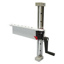 Posizionatore manuale / lineare / 1 asse