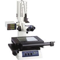 Microscopio ottico / di misura / a videocamera digitale / di elaborazione di immagini