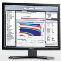 Software di test / di regolazione / di misura / di analisi