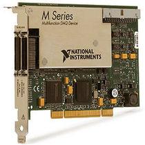 Scheda di acquisizione dati PCI / analogica / 16 bits