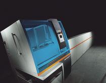 Sega circolare / per alluminio / automatica / con trasportatore a rulli