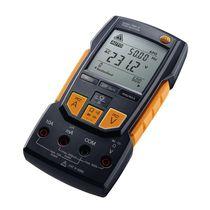 Multimetro digitale / portatile / 600 V / 10 A