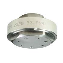 Ugello di polverizzazione / multipunto / per liquidi / in acciaio inossidabile