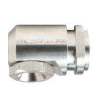 Ugello di polverizzazione / per liquidi / in acciaio inossidabile / di ottone