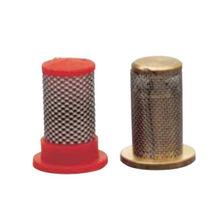 Filtro ad aria / a gas / a cartuccia / in filo metallico