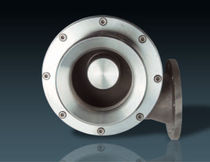 Ugello di polverizzazione / a cono vuoto / in acciaio inossidabile / per l'industria siderurgica