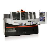 Rettificatrice a mola verticale / per lamiera metallica / CNC / di alta precisione