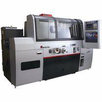 Rettificatrice cilindrica esterna / per lamiera metallica / CNC / di alta precisione