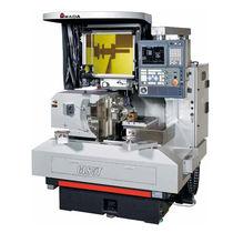Rettificatrice piana / per lamiera metallica / CNC / di alta precisione