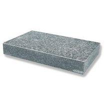 Piano di riscontro in granito / in granito nero