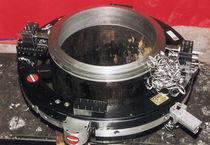 Macchina da taglio ad azionamento manuale / smussatura / per estremità di tubi