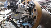 Fresatrice CNC 3 assi / verticale