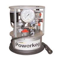 Pompa azionata ad aria / per chiave dinamometrica