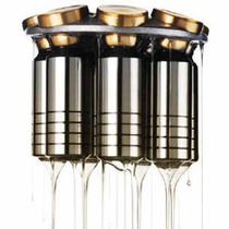 Olio idraulico / sintetico / per pompa / bassa temperatura